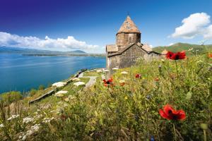 grenze armenien georgien