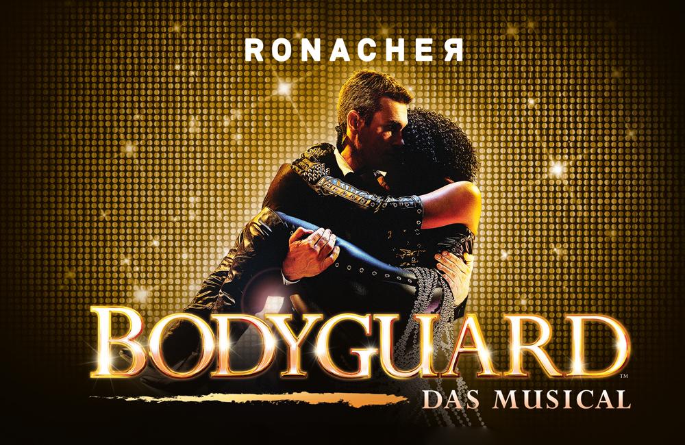 Musical Köln Bodyguard Dauer