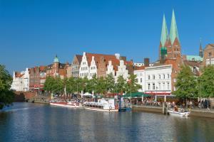 Hamburg Lübeck