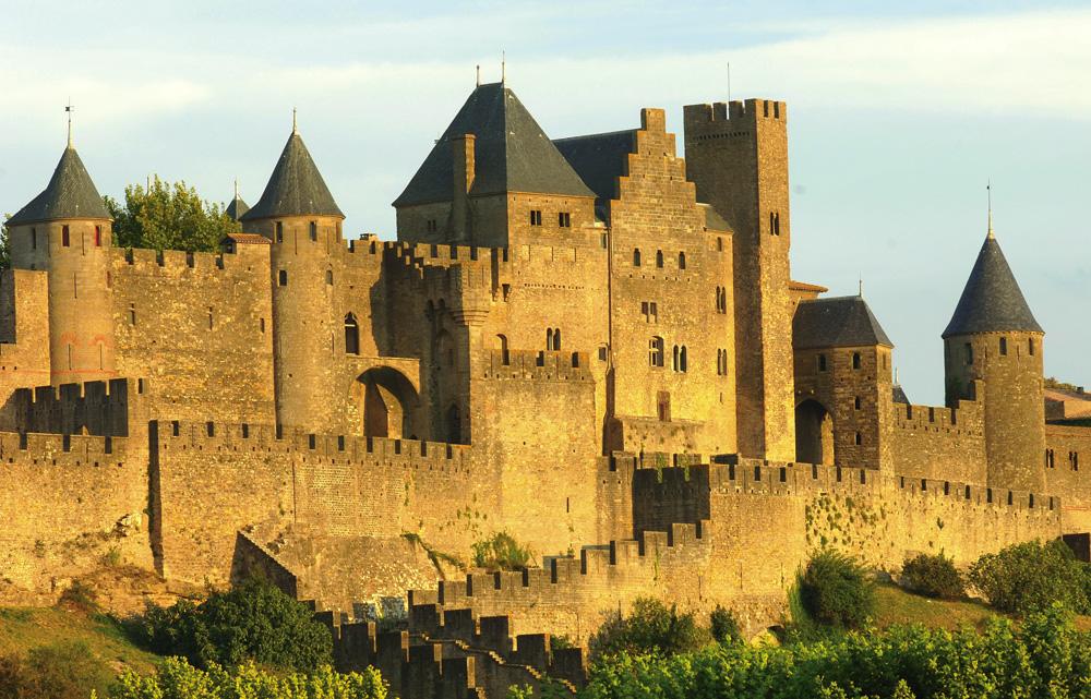 entfernung toulouse carcassonne