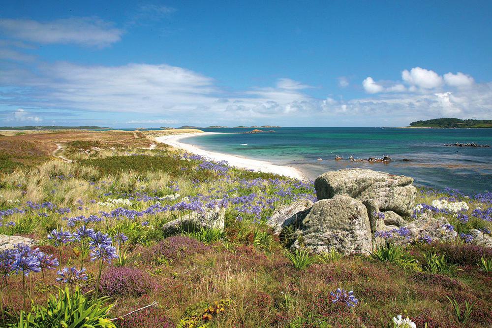 Tipp England Island