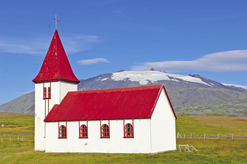 Island Kj 246 Lur Hochlandroute Westfjorde Und Snaefellsnes